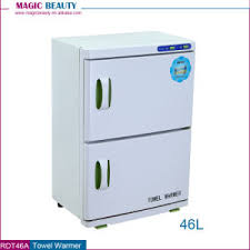towel warmer cabinet wholesale china rtd 46a beauty salon uv towel sterilizer cabinet towel