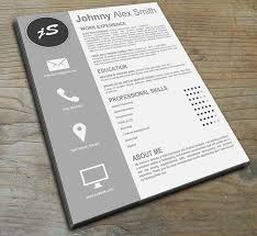 8 best professional resume templates word editable images on