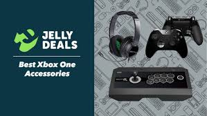 best black friday deals on xbox one with kenect the best accessories for xbox one in 2017 from jelly deals