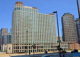 Chicago Hotels Map Magnificent Mile by Sheraton Hotel Downtown Chicago Near Shopping And In The