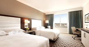 Interior Hotel Room - hilton san gabriel hotel near los angeles