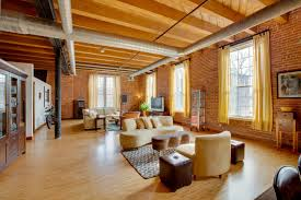 detroit lofts range from stunningly luxurious to affordable but