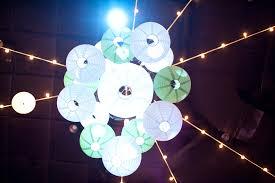paper lantern light fixture fresh paper lantern chandelier diy 10283