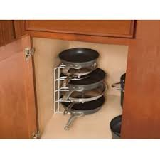 Cabinet Pan Organizer Kitchen Organizers Archives By George Organizing Solutions