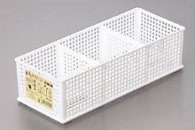 Plastic Storage Containers Dividers - shikiri