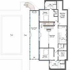 single story house plans with basement single story house plans awesome e story floor plans with