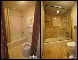 Bathroom Upgrade Ideas Remodel Before And After Bathroom Ideas And Design For Upgrade
