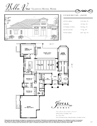 the vue floor plans floor plans joyal construction