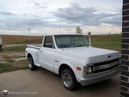 Ford F150 Truck 1970 - car challenges 1970 chevrolet pickup stepside vs 1983 ford f150 id