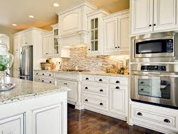 Shaker Style White Kitchen Cabinets Kitchen 34 Fresh Paint Kitchen Cabinets Antique White