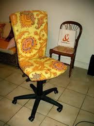 housse chaise bureau amusant housse chaise bureau mobilier maison de 3 dossier roulettes