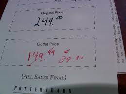 Pottery Barn Warehouse Clearance Sale Midwest Cottage U0026 Finds Pottery Barn Outlet Visit And Finds