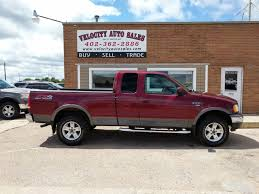 2003 ford f150 supercab 4x4 2003 ford f 150 xlt great condition 4x4 local trade truck york