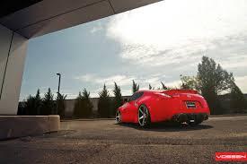 nissan 370z asphalt 8 vossen wheels nissan 370z vossen cv3r