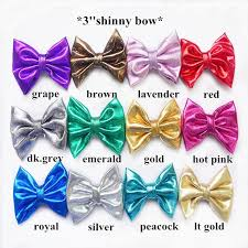 wholesale hairbows hair bows hair bows wholesale bowknot 12colors in stock hot sell