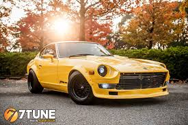 nissan datsun fairlady z 360hp star road datsun fairlady s30z walkaround youtube