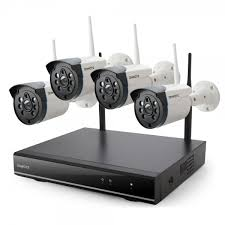 products onwote hd security system and smart home solution