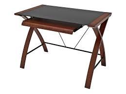 Modern Office Table Design Wood Furniture Home Computer Desk Hpd293 Modern Elegant New 2017