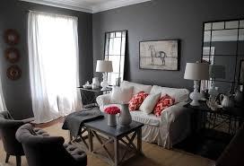 Dark Gray Living Room by Living Room Suprising Dark Gray Mid Century Modern Wood Fabric