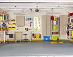 How To Organize A Garage Genius Tricks To Overhaul U0026 Organize Your Garage The Storage Space