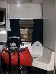 Superliner Bedroom All Aboard A Trip On Amtrak Overbooked And Underpaid Notes