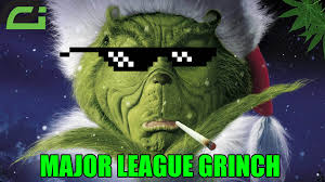 Grinch Memes - major league grinch youtube