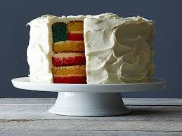 how to make an american flag layer cake great ideas people com
