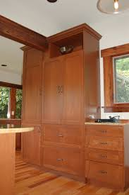 Built In Kitchen Pantry Cabinet by Kitchen Pantries Rose Construction Inc
