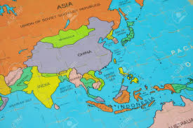 usa map jigsaw puzzle by hamilton grovely 2 asia map puzzle major tourist attractions maps