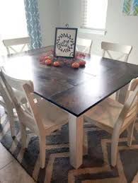Build Your Own Kitchen Table by Holy Cannoli We Built A Farmhouse Dining Room Table Diy