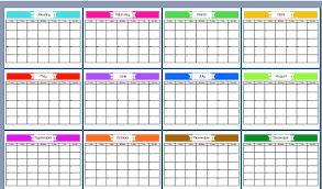 printable calendar 2017 for planner wedding planner calendar printable aztec online