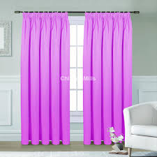 Light Pink Curtains by Light Pink Black Out Curtains Chiltern Mills