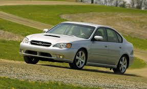 subaru sedan legacy 2008 subaru legacy outback review reviews car and driver