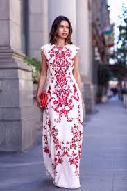 rochie etno margot vintage rochie lunga cu broderie etno anii 60