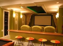 Home Theater Design Lighting Home Theater Design Kole Digital