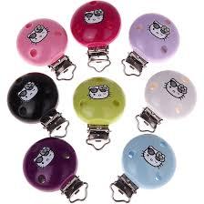 motif clip kitty sunglasses buy schnullerkettenladen