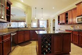 kitchen island with wine rack kitchen island wine rack spectraair intended for remodel 15