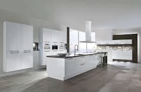 cuisine hacker 5090 verre design blanc étincelant arivat kuchen votre