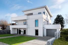 Haus Mit Einliegerwohnung Fertighäuser Mit Einliegerwohnung Haus Häuser 3 Fertighaus Haas 5