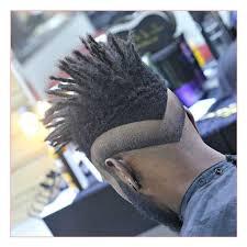 medium men haircuts and fresh haircuts for black guys reverse fade