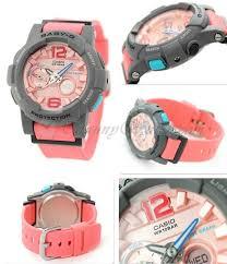 Jam Tangan Baby G jam tangan original casio baby g bga180 4b2dr jual jam tangan