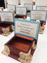 wedding gift box ideas themed party favors with gift box ideas wedding gifts