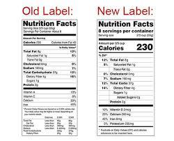 blank nutrition facts template nutrition fact label maker u2013 mloovi blog