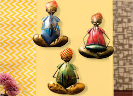 Home Decor From India Indian Handicraft Products Online Wall Hanging Home Decor Showpiece