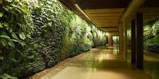 Indoor Wall Garden Florafelt Vertical Garden Planters And Living - Wall garden design