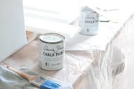 Can You Use Chalk Paint On Kitchen Cabinets Painting Cabinets With Chalk Paint U2014pros U0026 Cons U2013 A Beautiful Mess