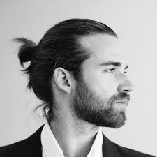 hairstyles at 30 30 effortless and trendy long hairstyles for men