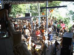 reviews u0026 ratings koh phangan backyard pub after hour full moon