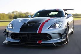 Dodge Viper Hellcat 2016 - we drive the fully adjustable customizable 2016 dodge viper acr