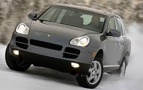 porsche suv price 2006 porsche cayenne information and photos zombiedrive